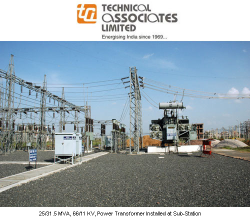Power Transformer | Distribution Transformer | Transformer